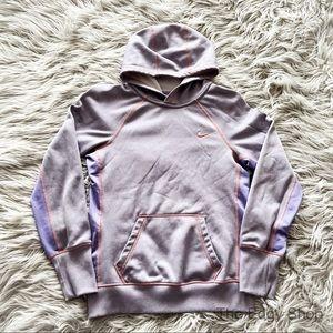 Nike | Therma Fit Hoodie Hooded Sweatshirt